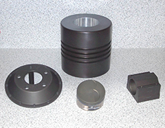 Anodising, Hard Anodising, Alodine / Chemical Conversion